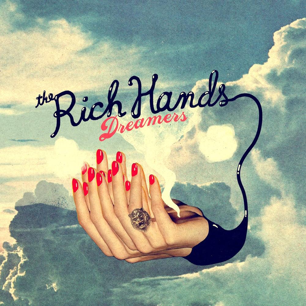 ftn作品封面_ftn-007 - the rich hands \