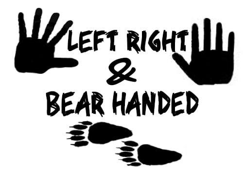 Left, Right & Bear Handed, LLC's account image