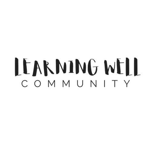 Learning Well Community's account image