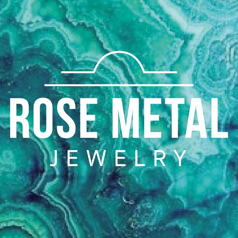 Rose Metal Jewelry's account image