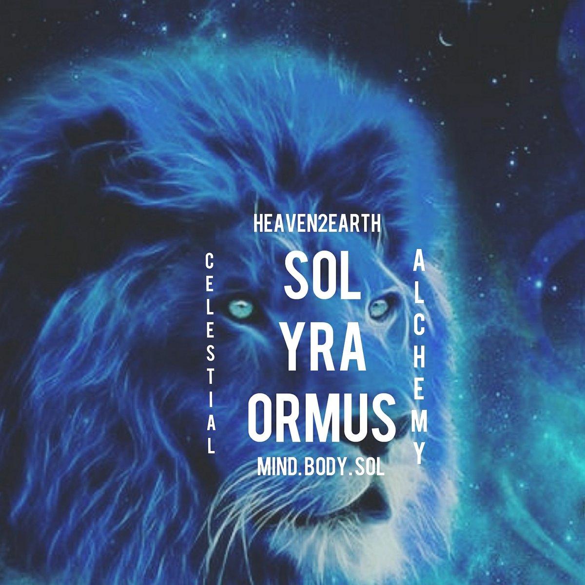 ORMUS BIOFEEDBACK STUDY | solyraormusalchemy