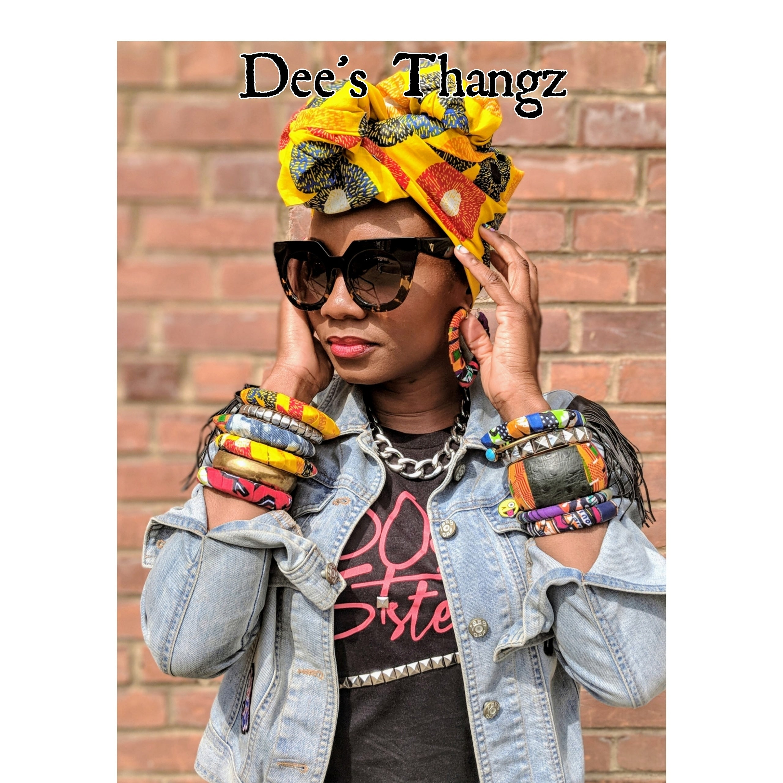 Dee's Thangz's account image
