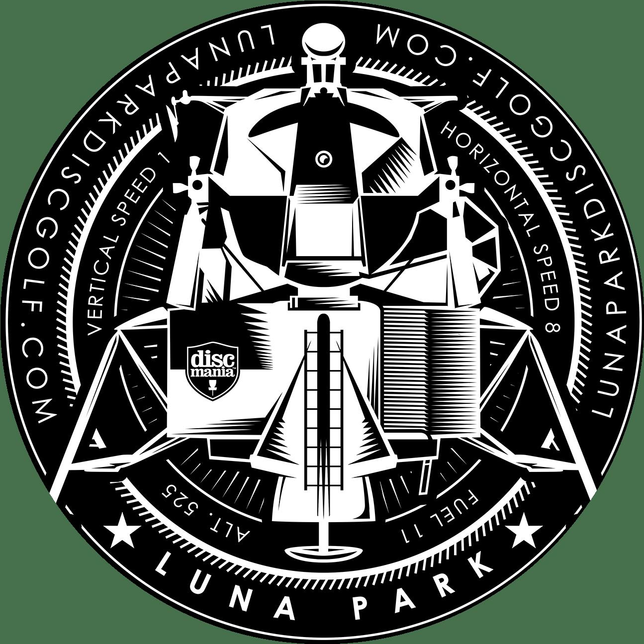 LUNA PARK DISC GOLF's account image