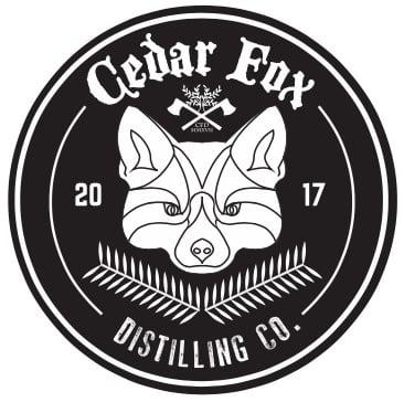 Retail Outlets Cedar Fox Distilling Co