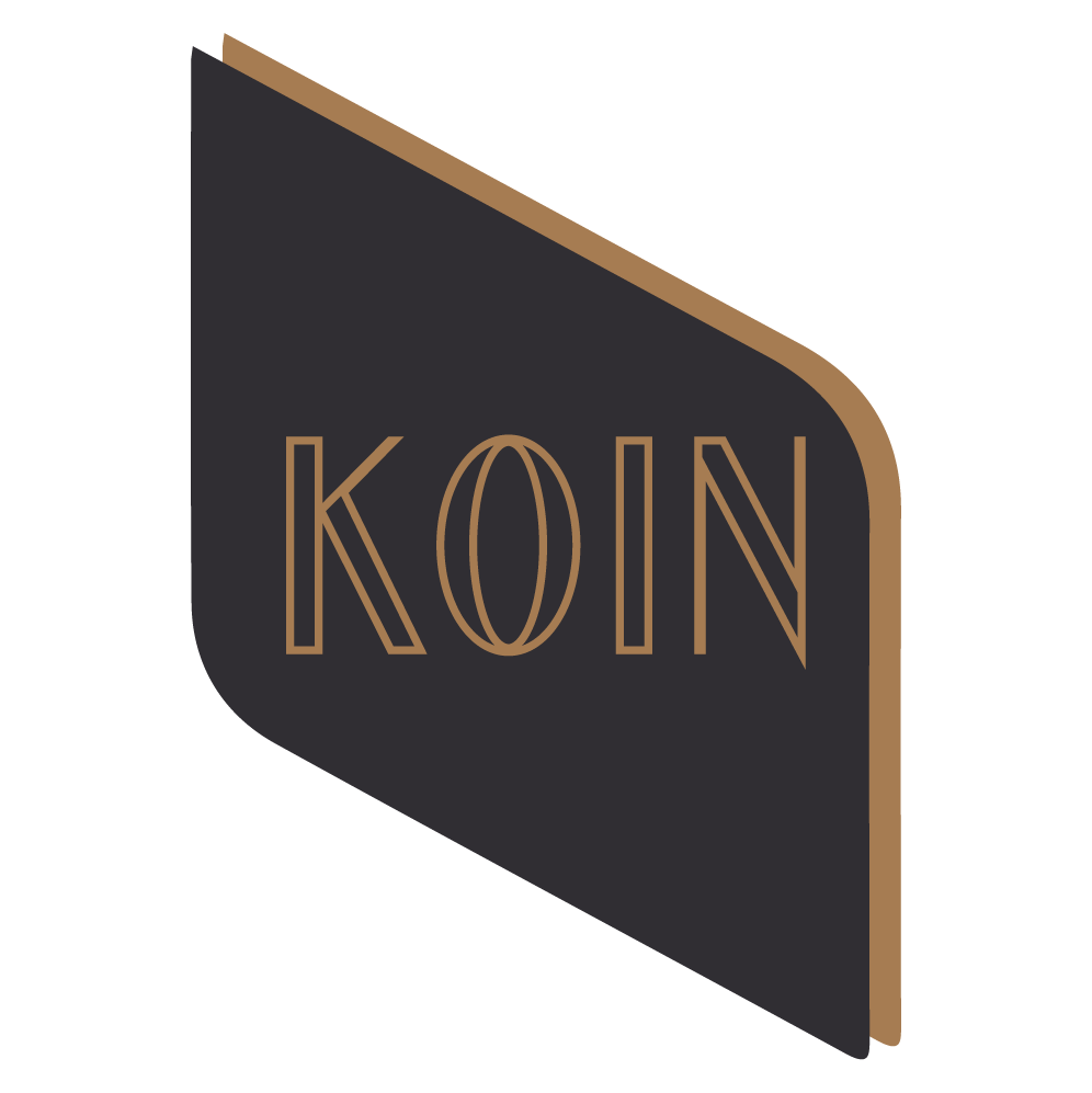 Koin Coffee roasters's account image