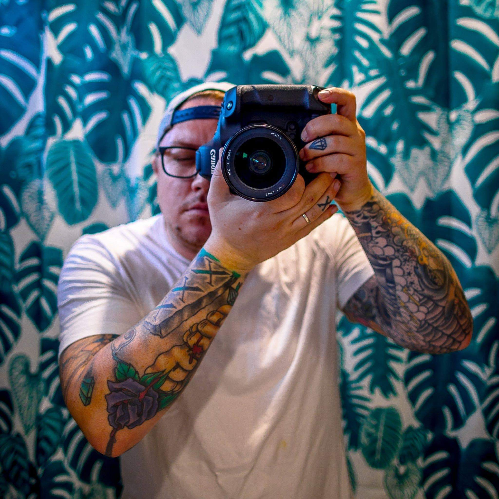 Mitchell Pettigrew Photography's account image