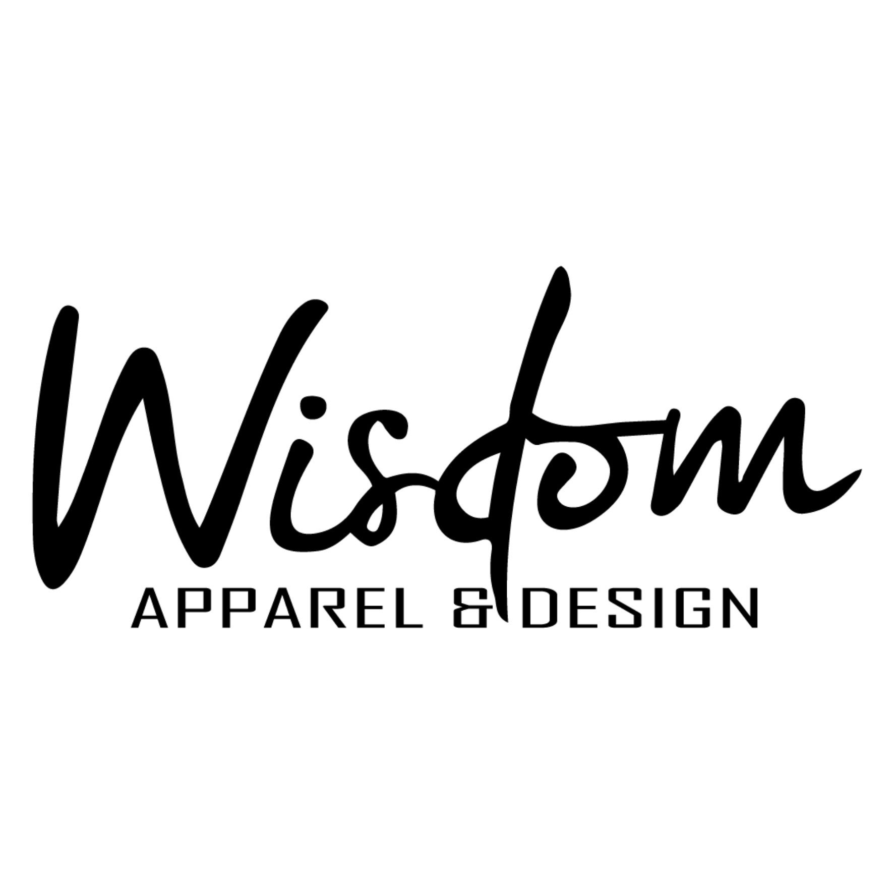 Wisdom Apparel & Design, LLC's account image