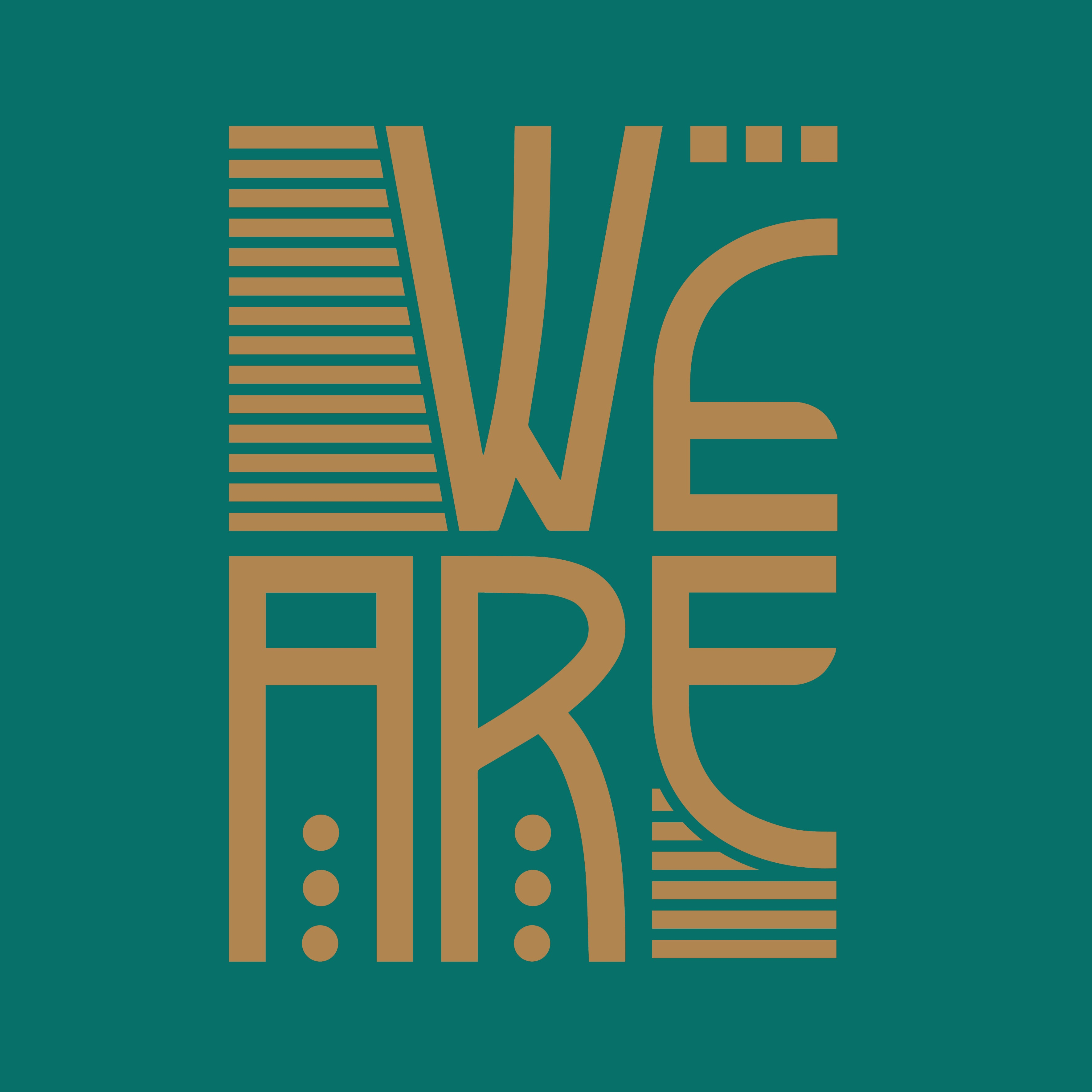 We Are 's account image