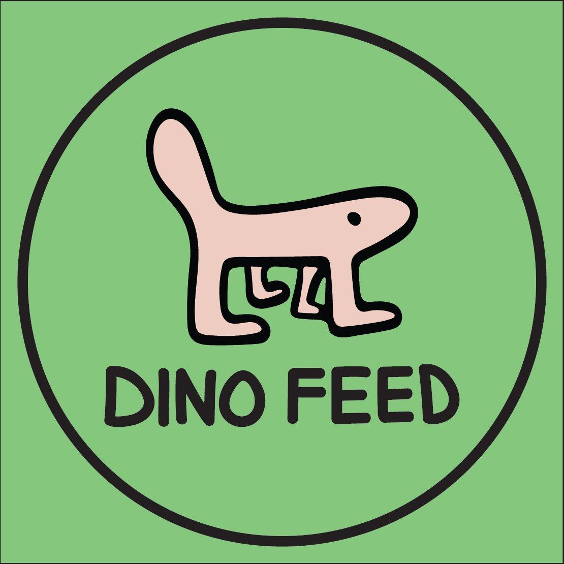 DINO FEED's account image