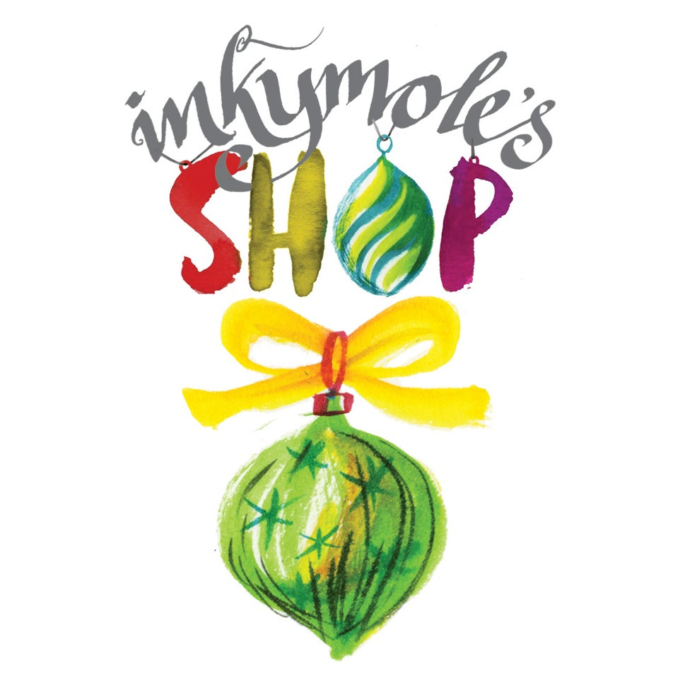 Inkymole's Shop's account image