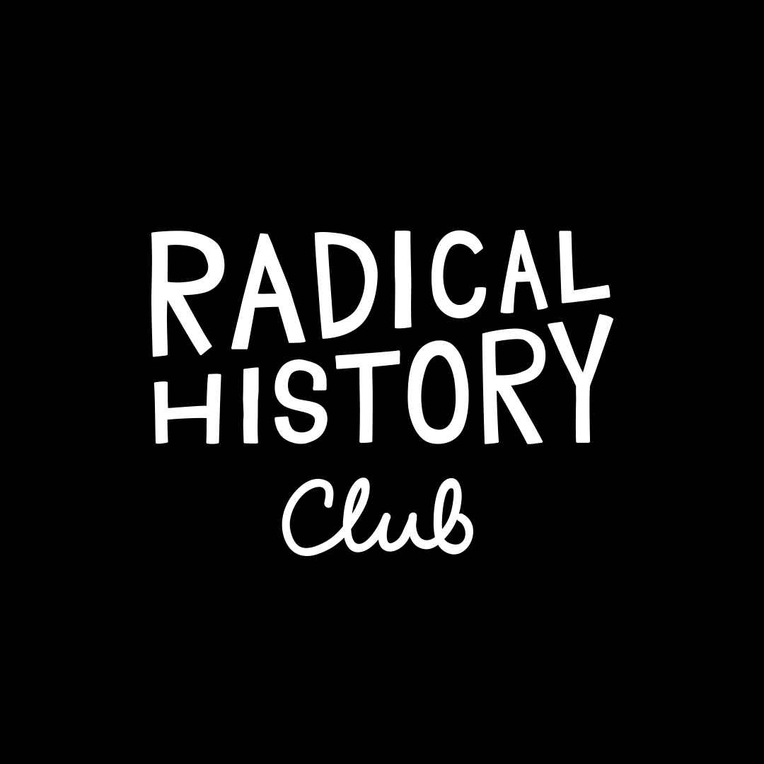 Radical History Club's account image