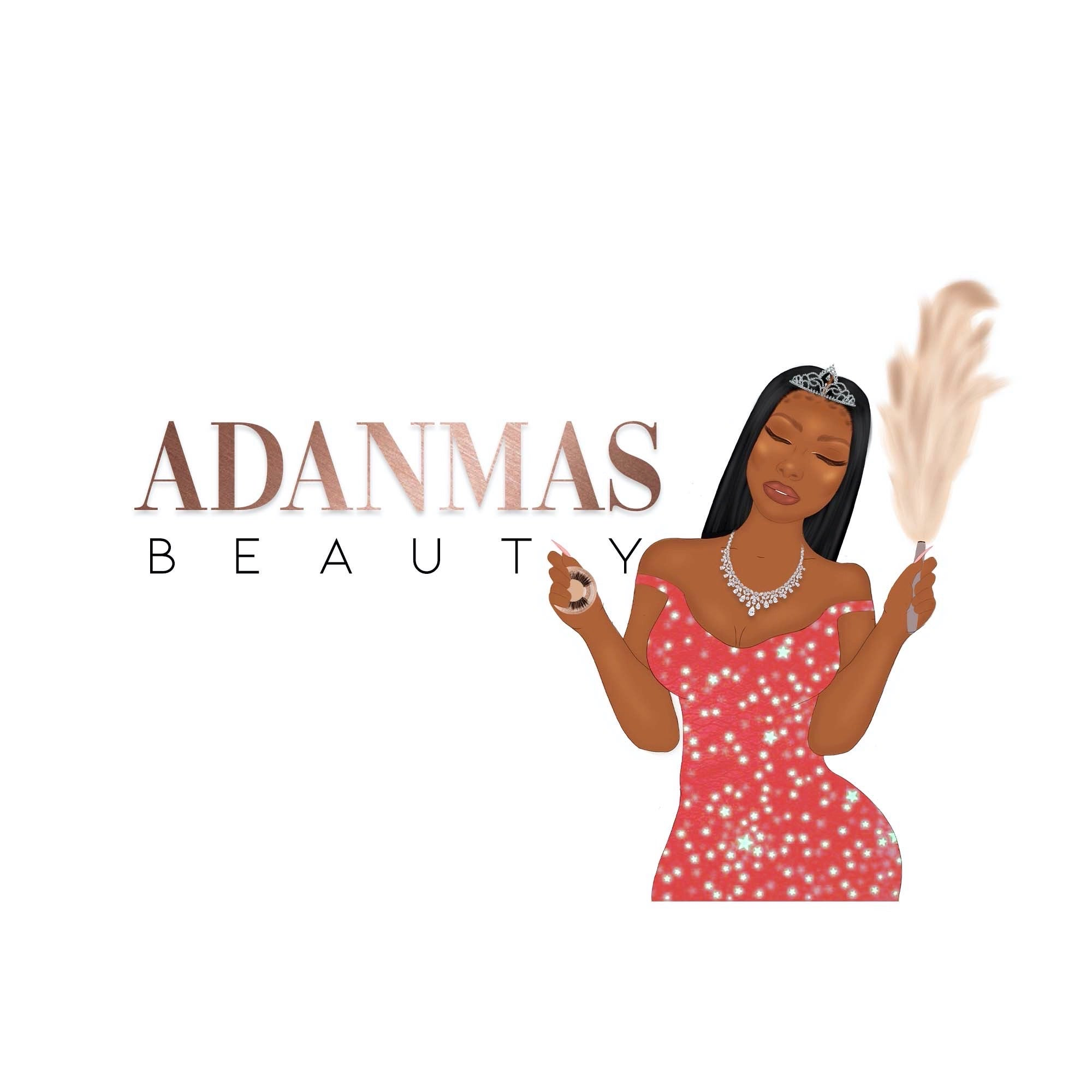 Adanma's Beauty's account image