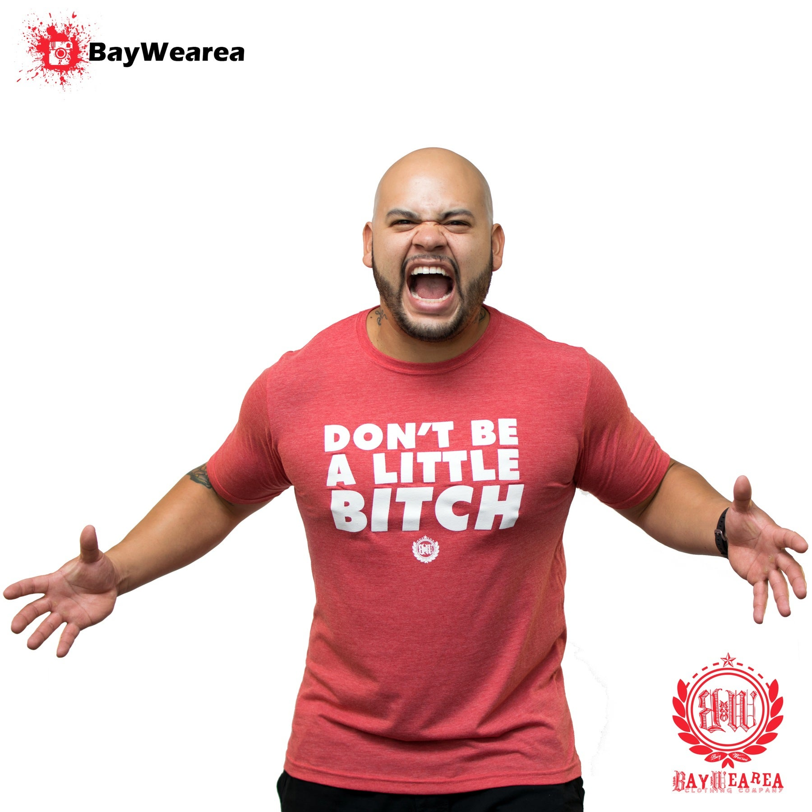 BayWearea Clothing Company's account image