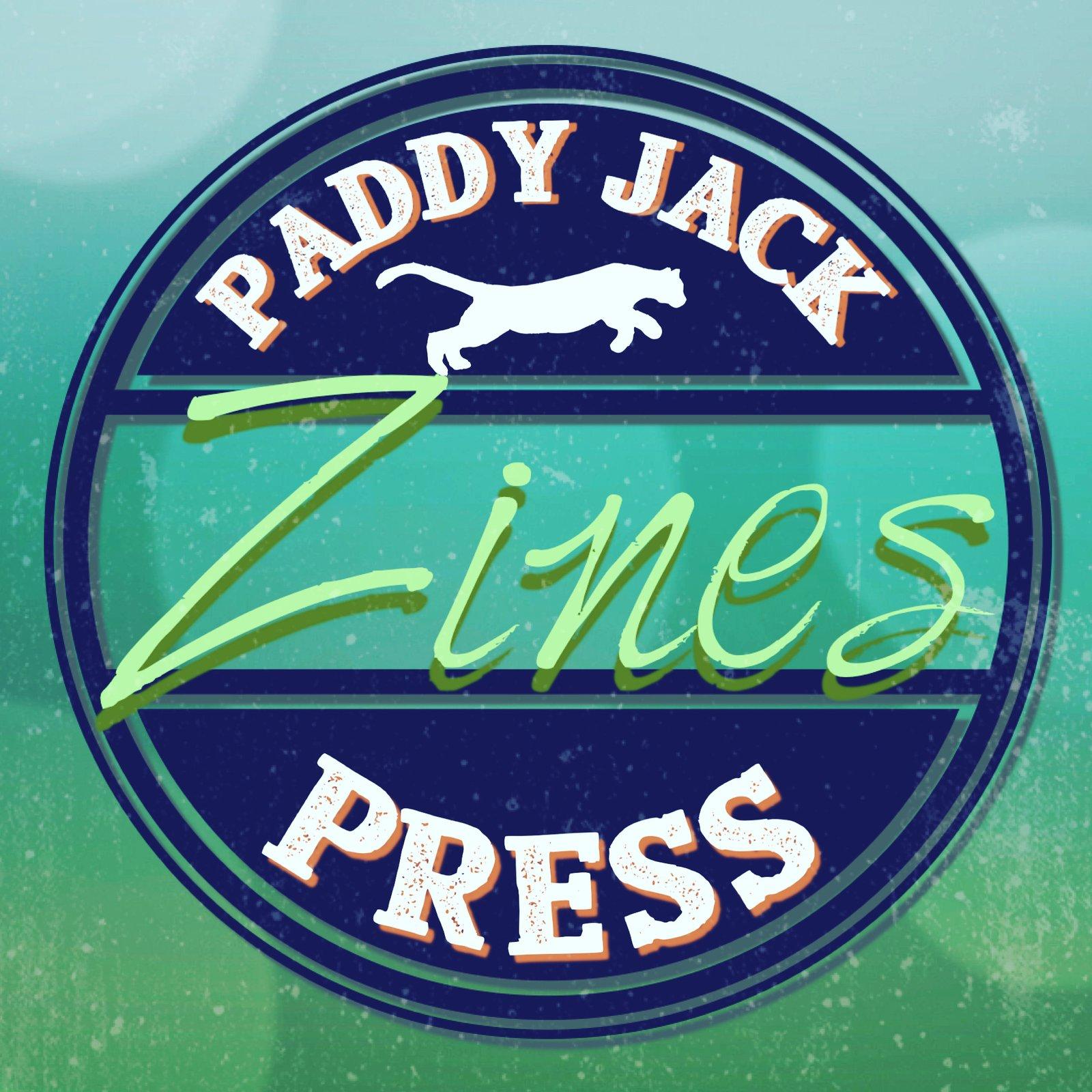 Paddy Jack Press's account image
