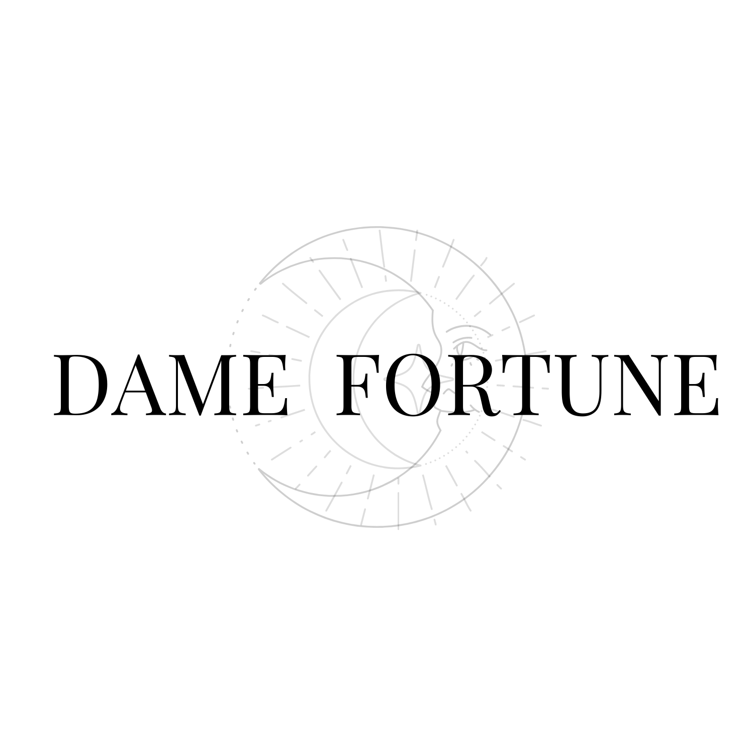 Dame Fortune's account image