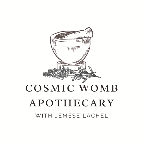 Cosmic Womb Apothecary's account image