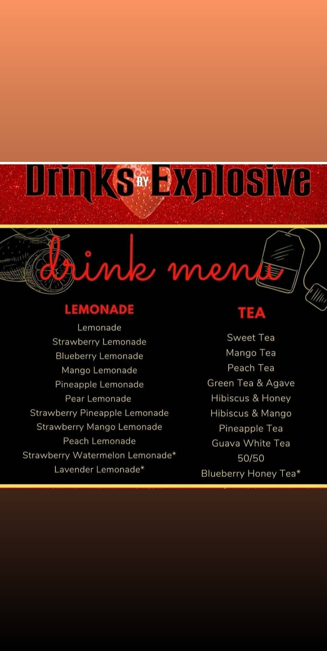 Drinks By Explosive , LLC's account image