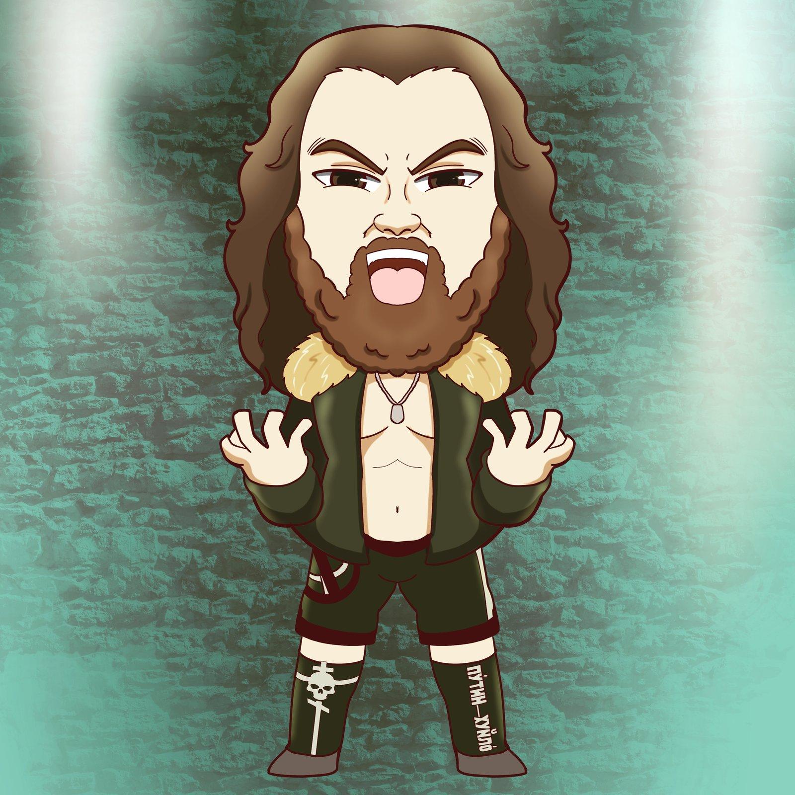 Ring Master Beard Company's account image