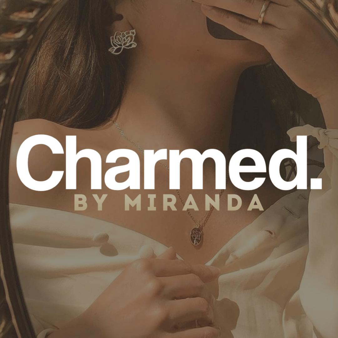 Charmed by Miranda's account image