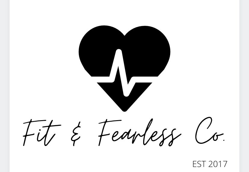 Fit & Fearless Co.'s account image