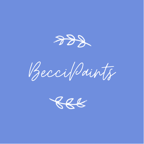 Becci Paints's account image