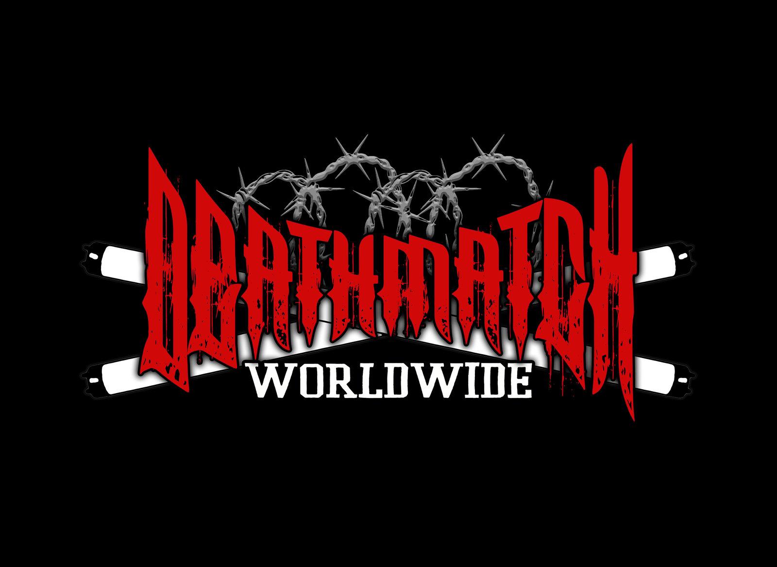 Deathmatch Worldwide's account image