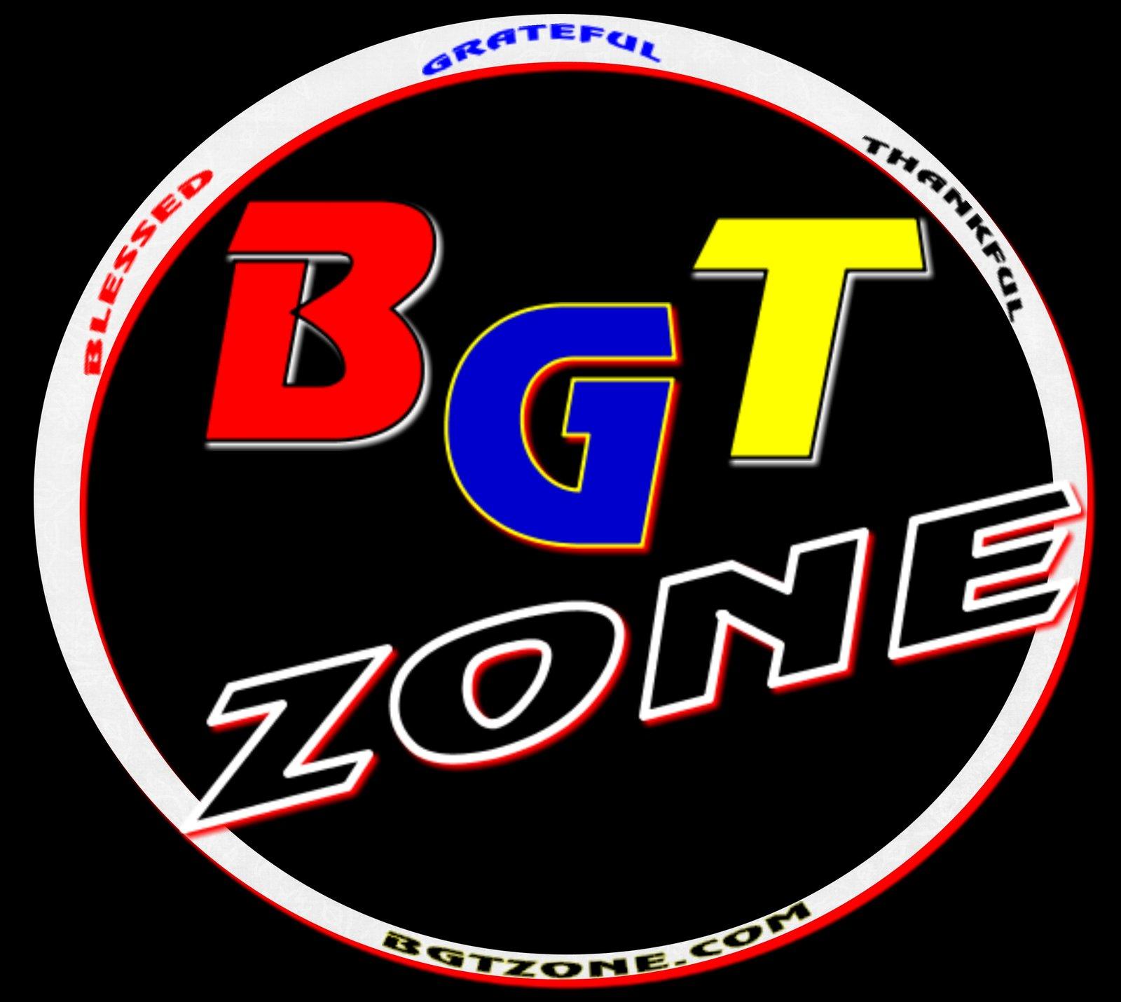 BGT Zone's account image