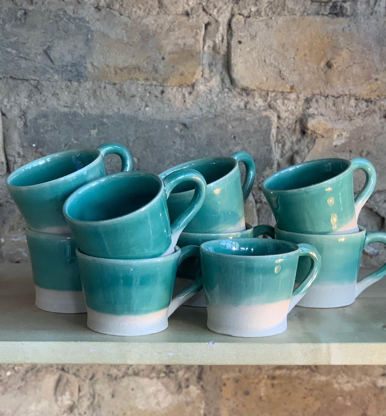 Louise Tomlins Ceramics's account image