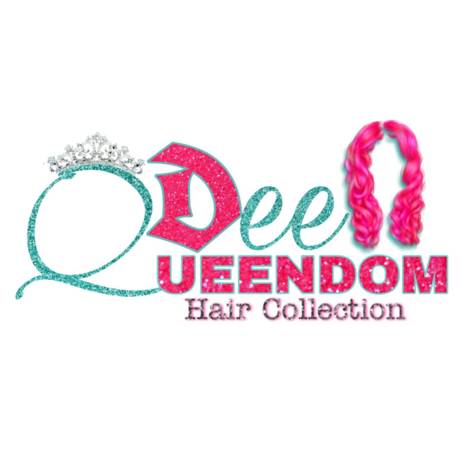 DEE QUEENDOM HAIR COLLECTION & COSMETICS 's account image