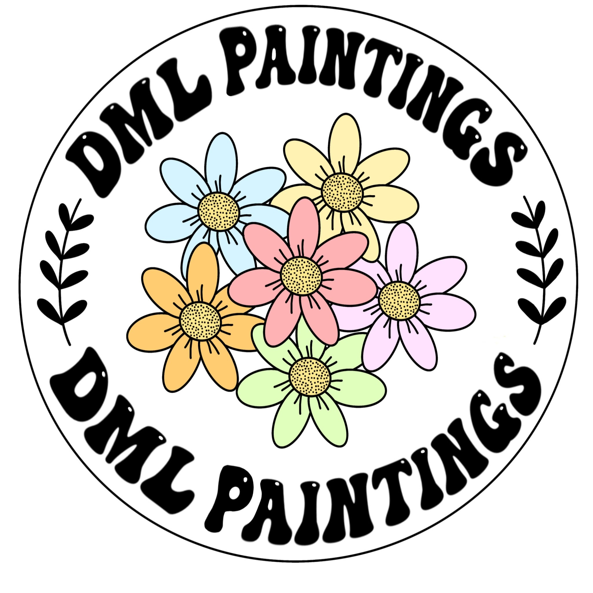DML Paintings's account image