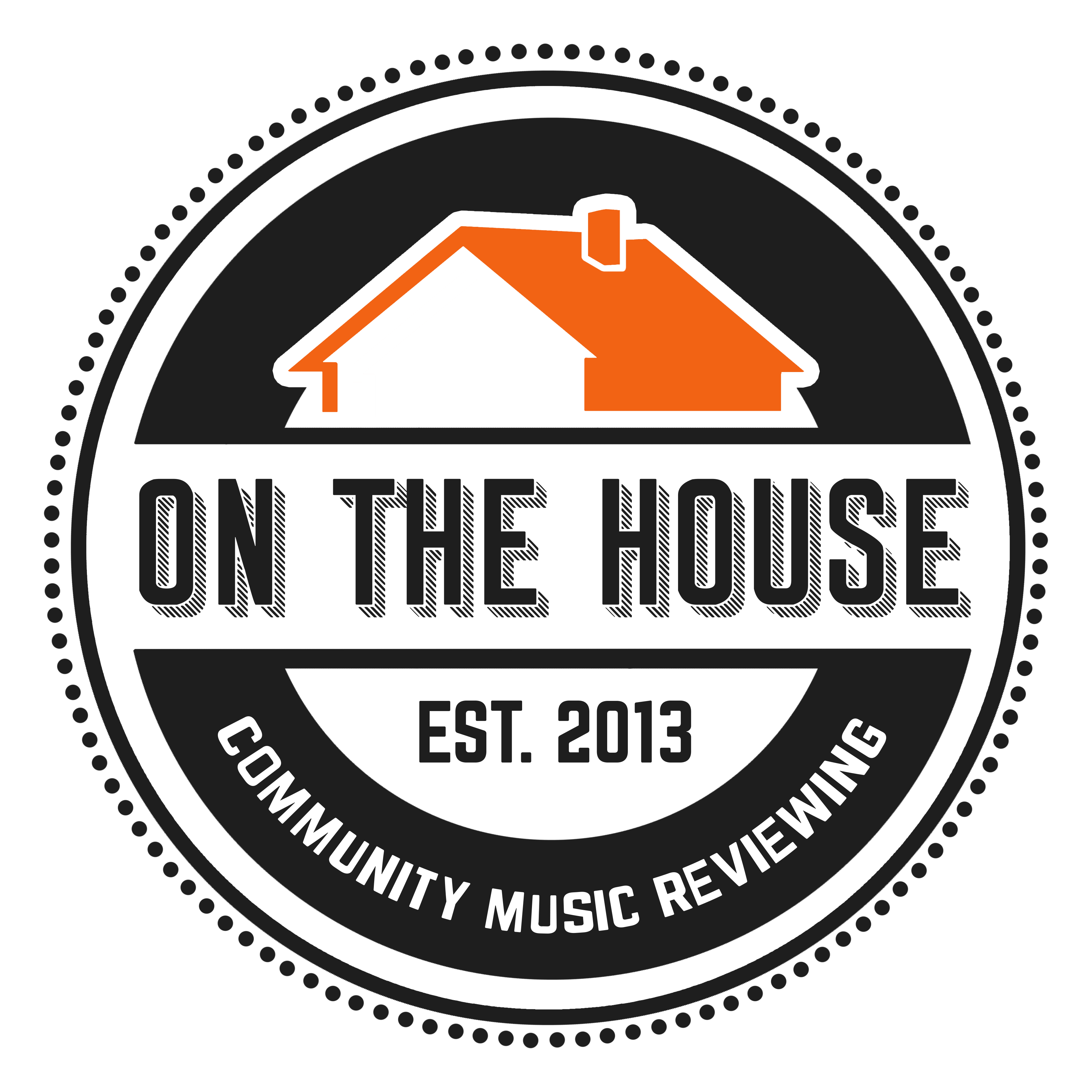 On The House Records & Music Store's account image