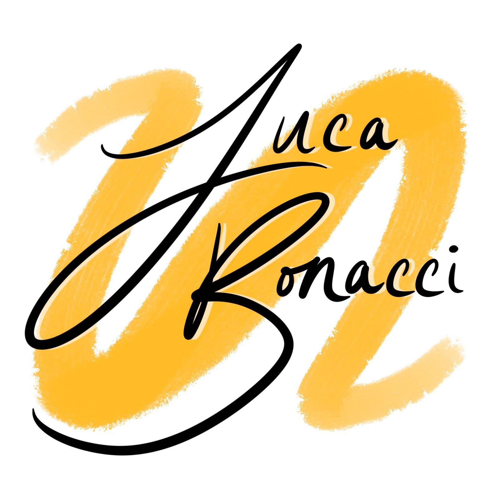 Luca Bonacci's account image