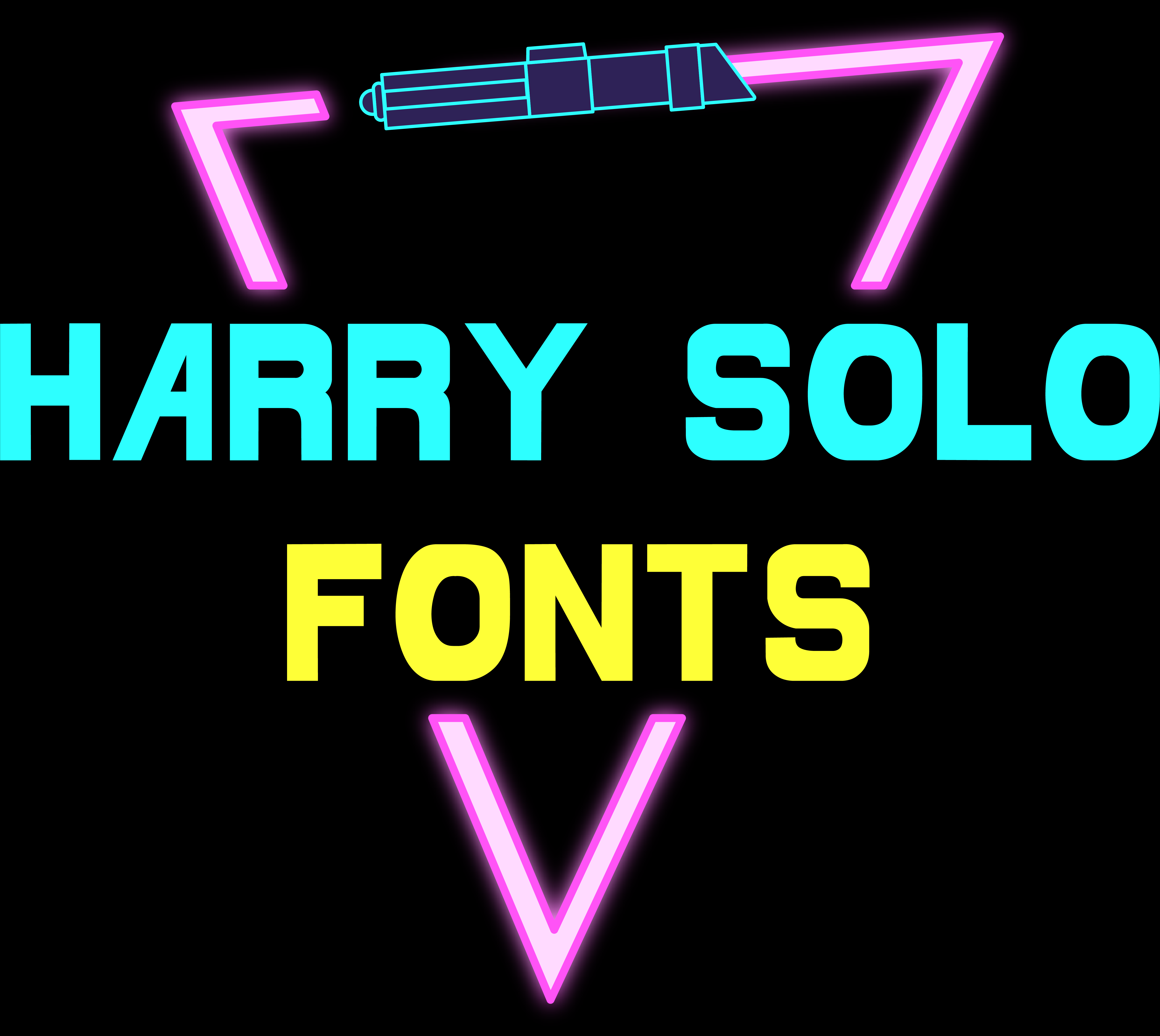 Harry Solo Fonts's account image