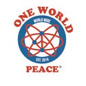 One World Peace co.'s account image