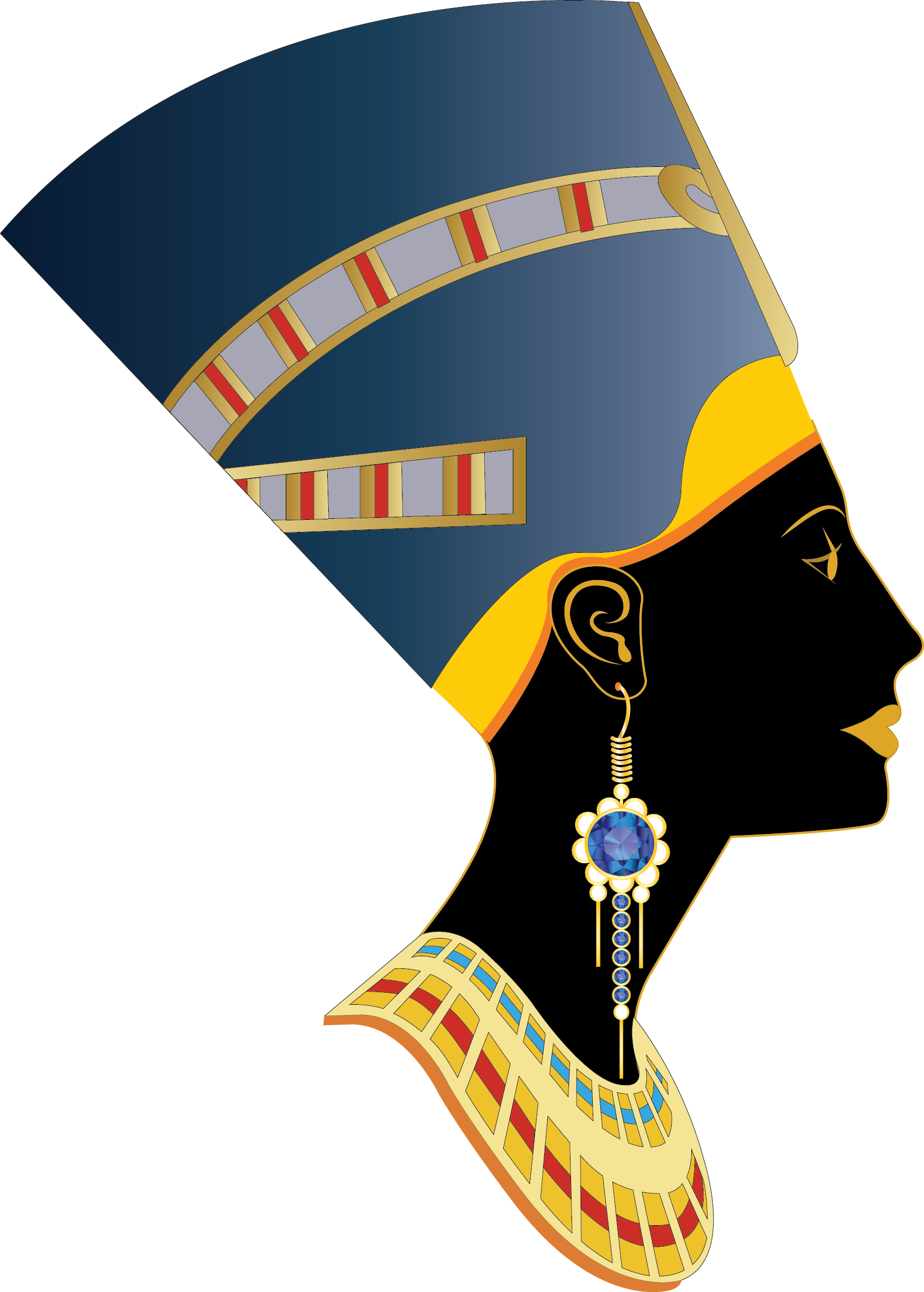 Big 3 Auto >> Nefertiti's Ear — Home