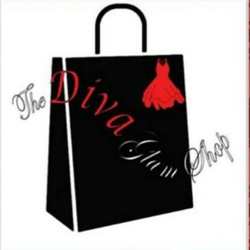 THE DIVA GLAM SHOP ONLINE BOUTIQUE's account image
