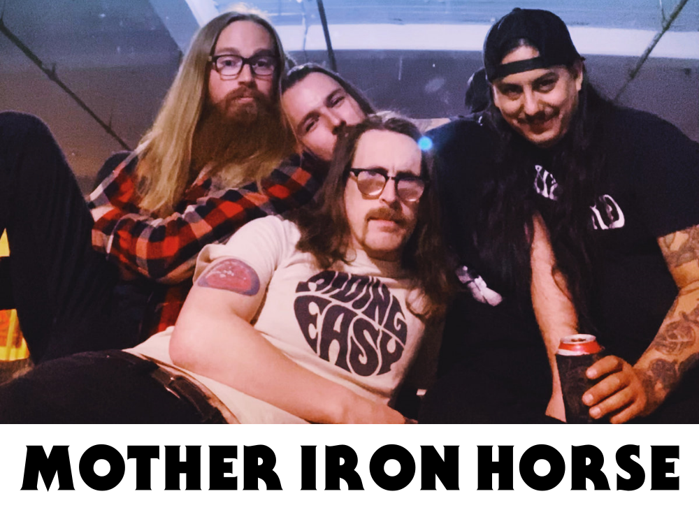 Mother Iron Horse