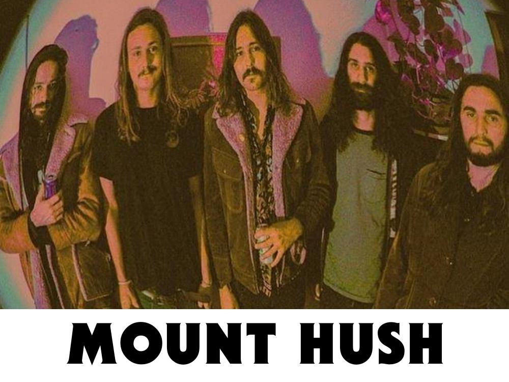 Mount Hush