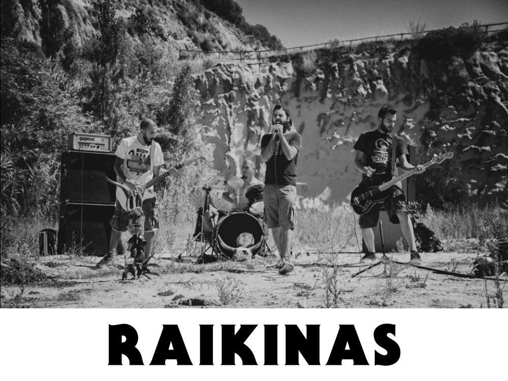Raikinas