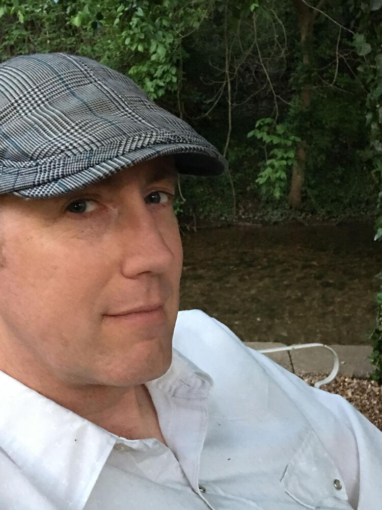 Scott Sauer, fiend fabricator