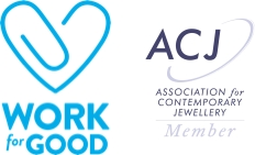 Work for Good and Association for Contemporary Jewellery
