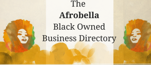 Detola and Geek is listed in The Afrobella Black Owned Business Directory