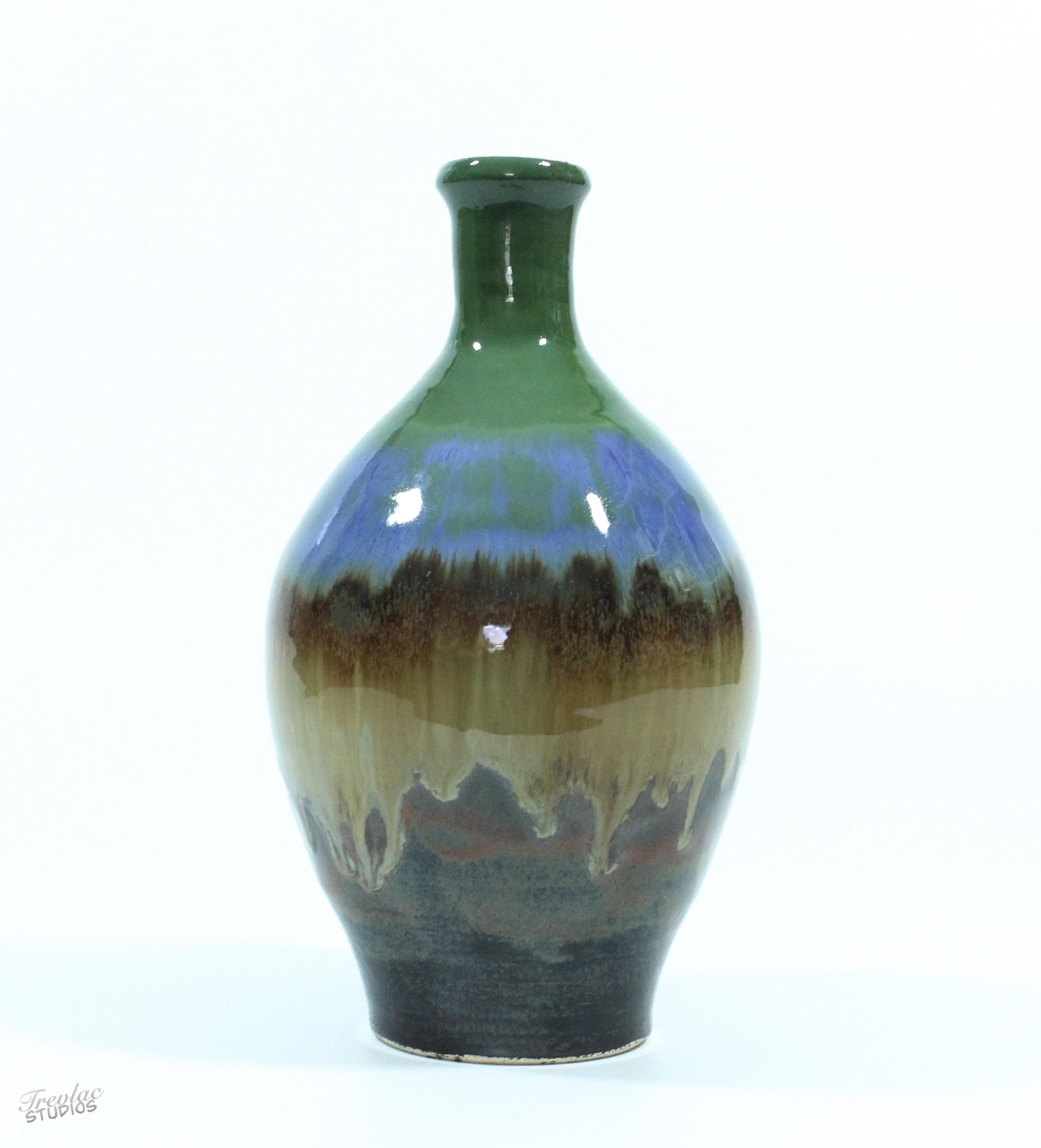 Peter White Arizona Nightfall Woburn Sands Clay The Great Pottery Throw Down