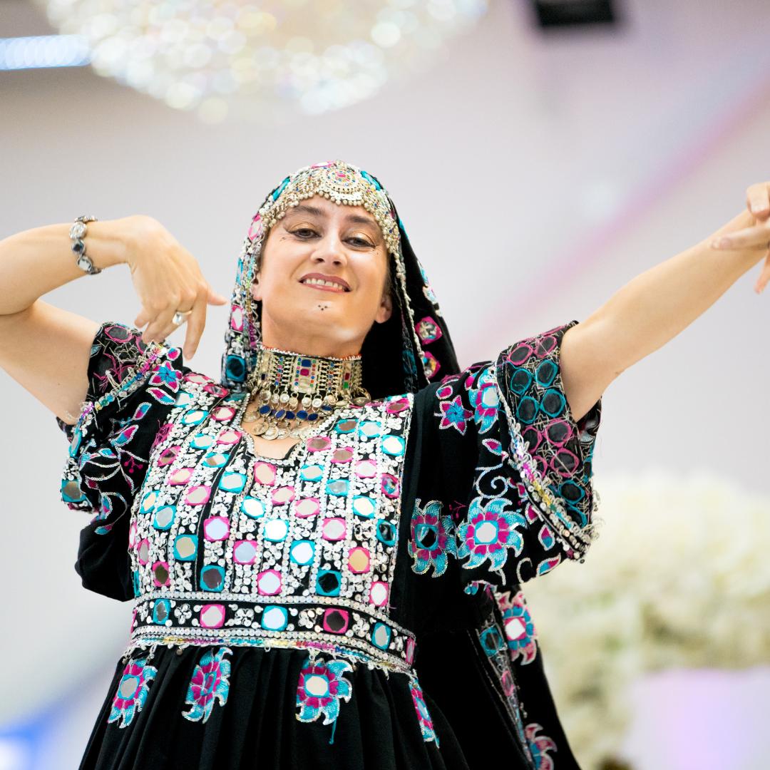 Ziba Tabrizi