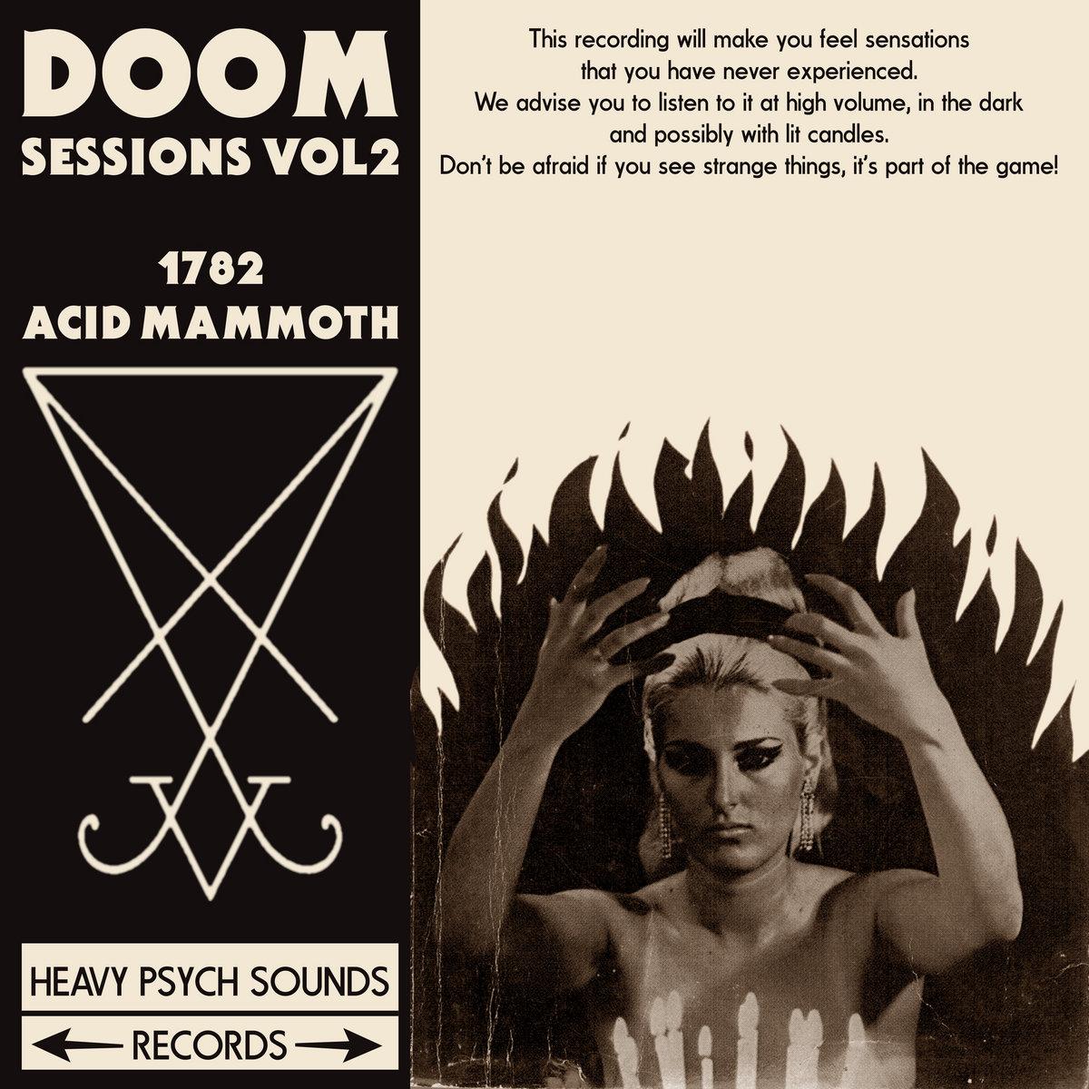 Doom Sessions HPS