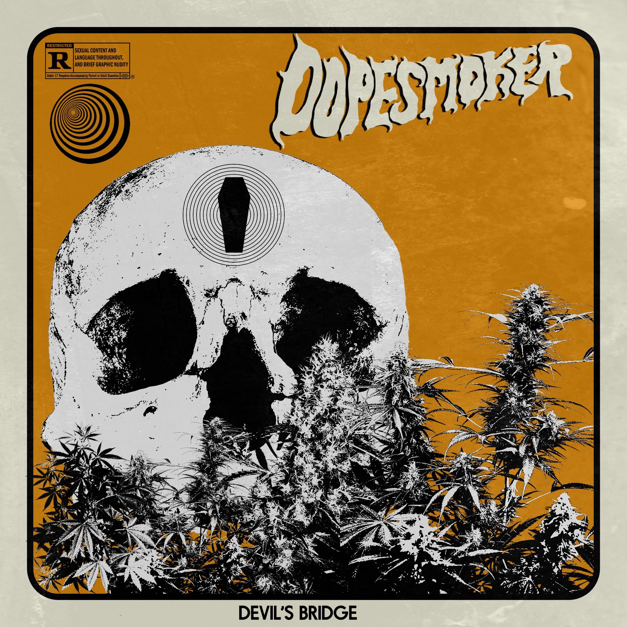 Dope Smoker Cover Artwork