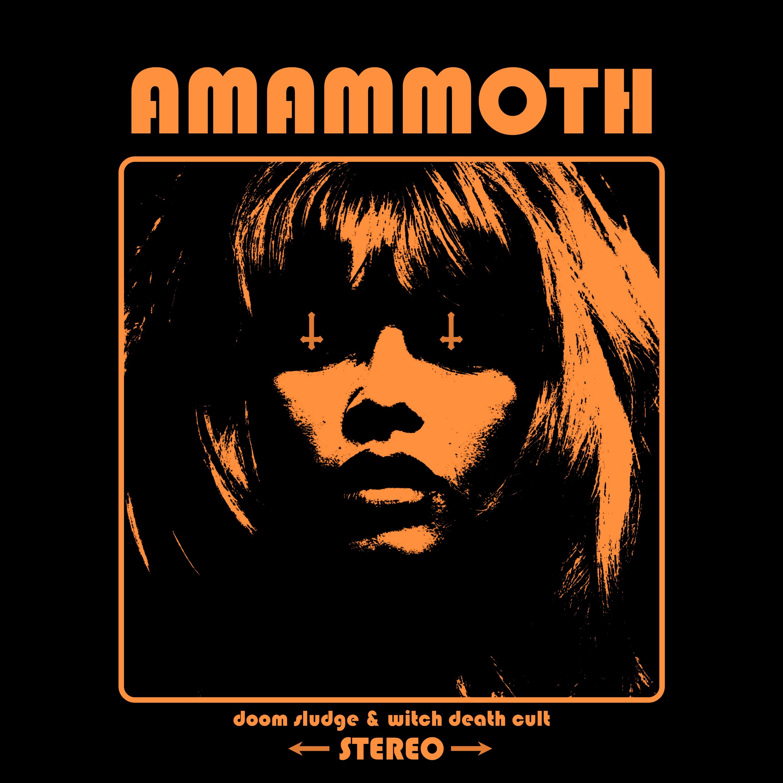 Amammoth Tshirt