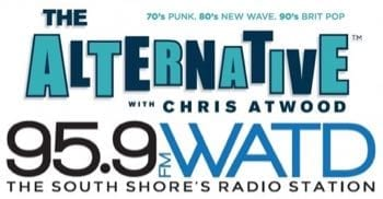 The Alternative with Chris Atwood - WATD