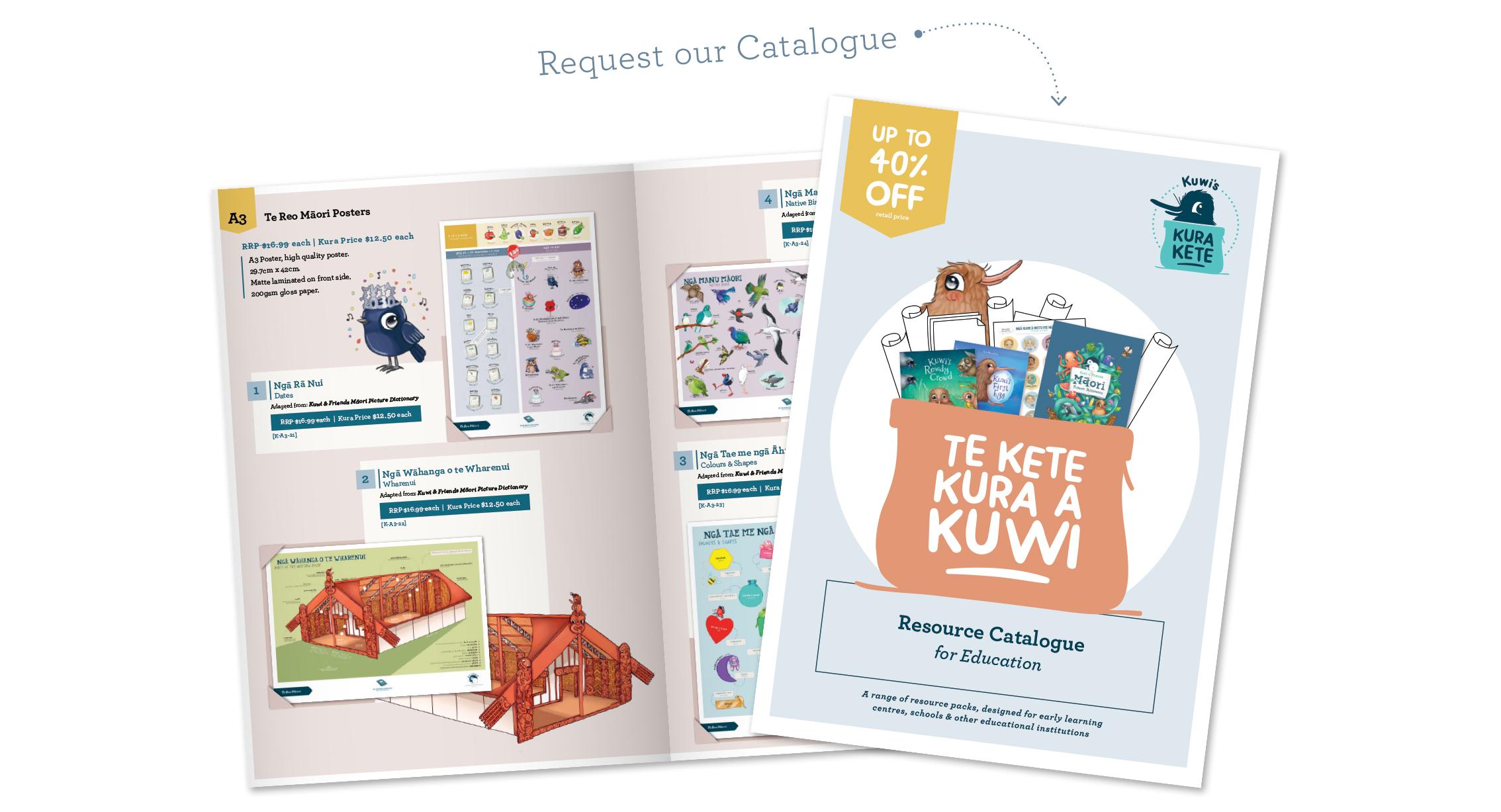 Kuwi Kura Educational Prices Catalogue