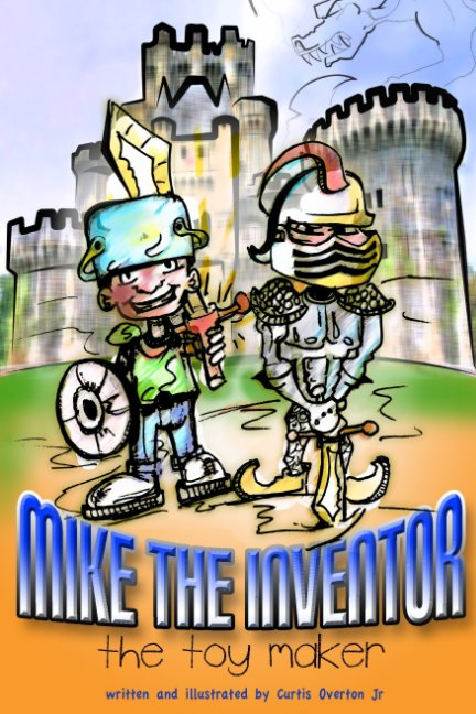 Mike the Inventor